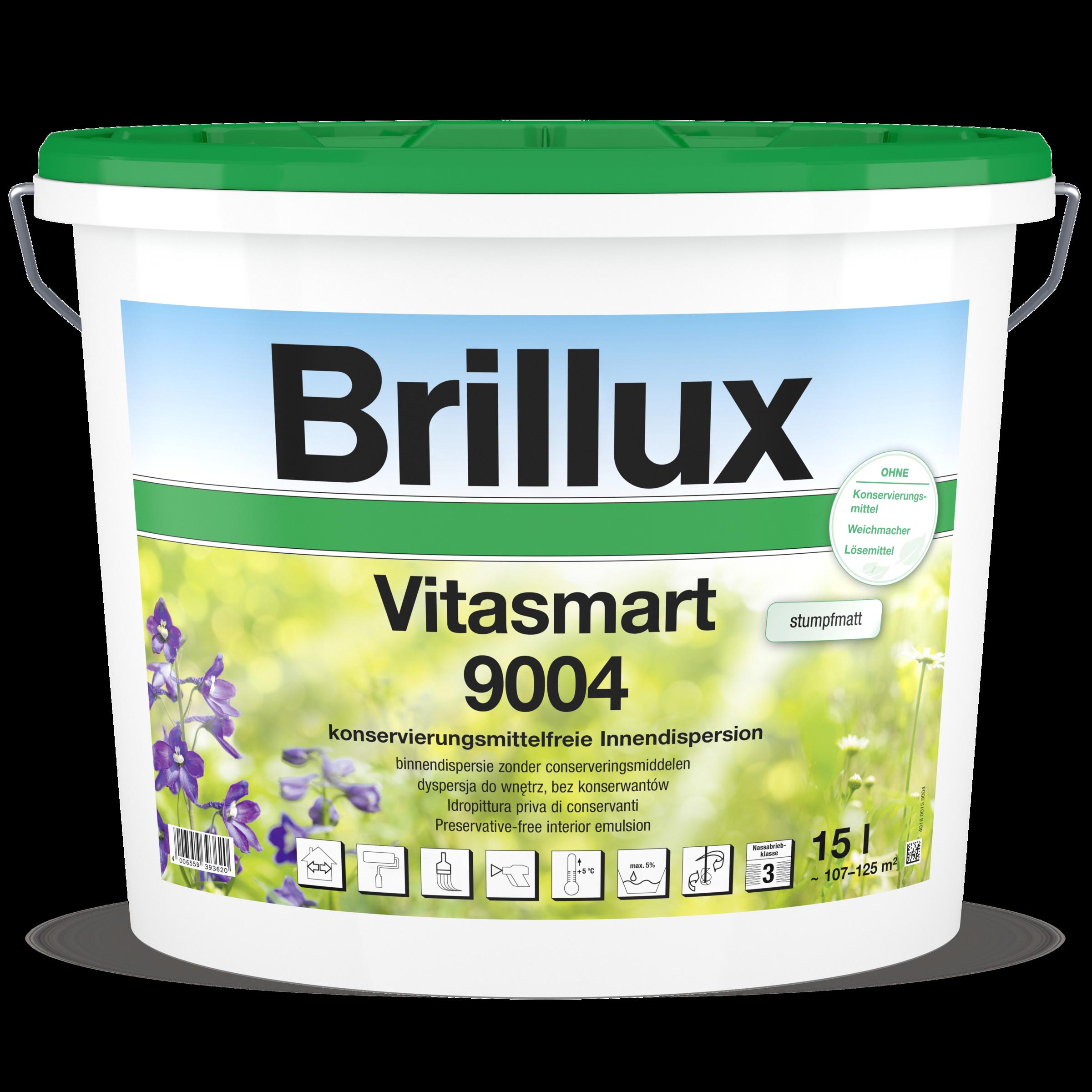 Vitasmart 9004 - Farbton weiß