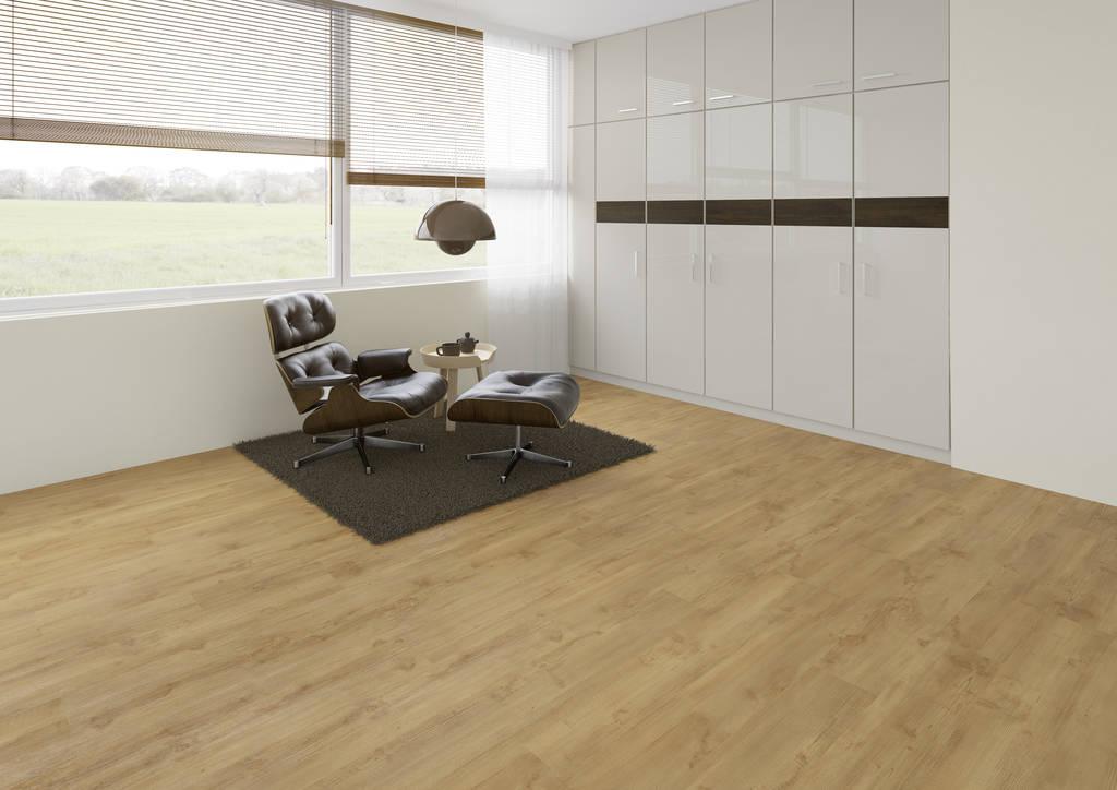 Designbelag 330 Golden Pine