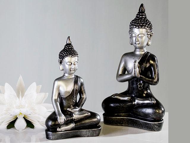 Buddha Mudra