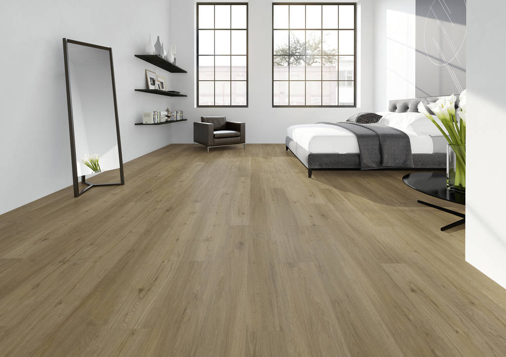 Designbelag  330 Waxed Oak