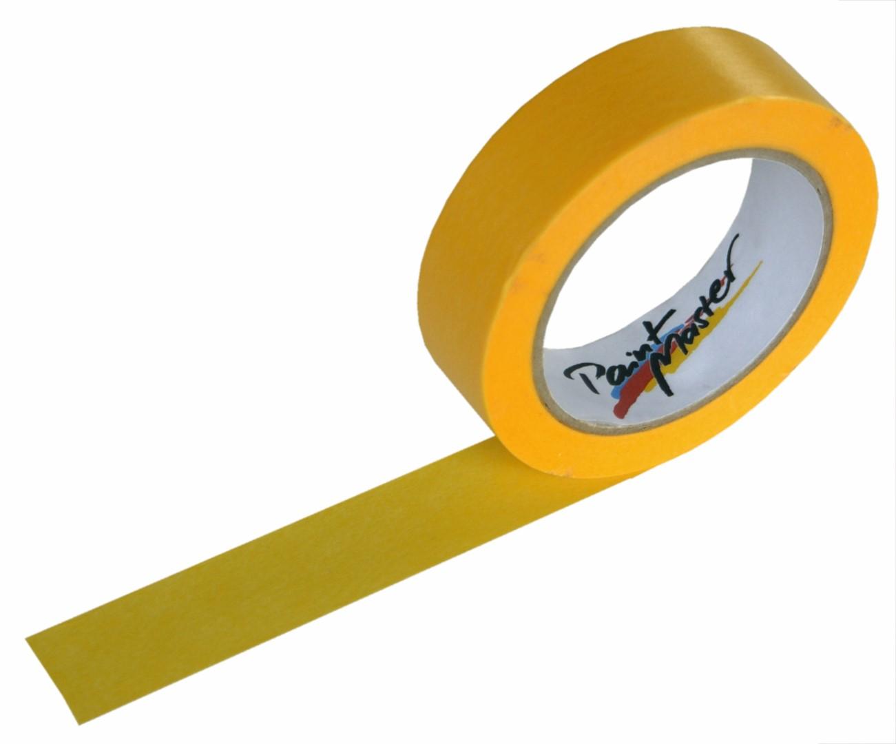 PaintMaster Goldband Abdeckklebeband