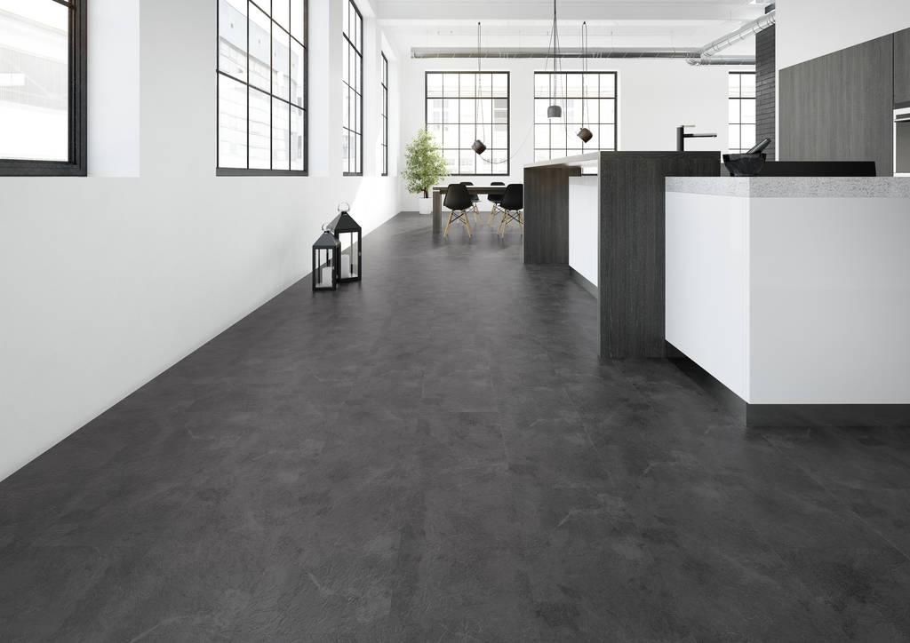 Designbelag 330 Grey Slate