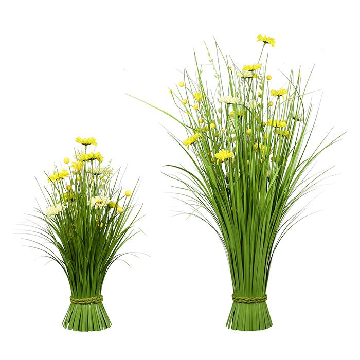 Kunstpflanze Fleurs