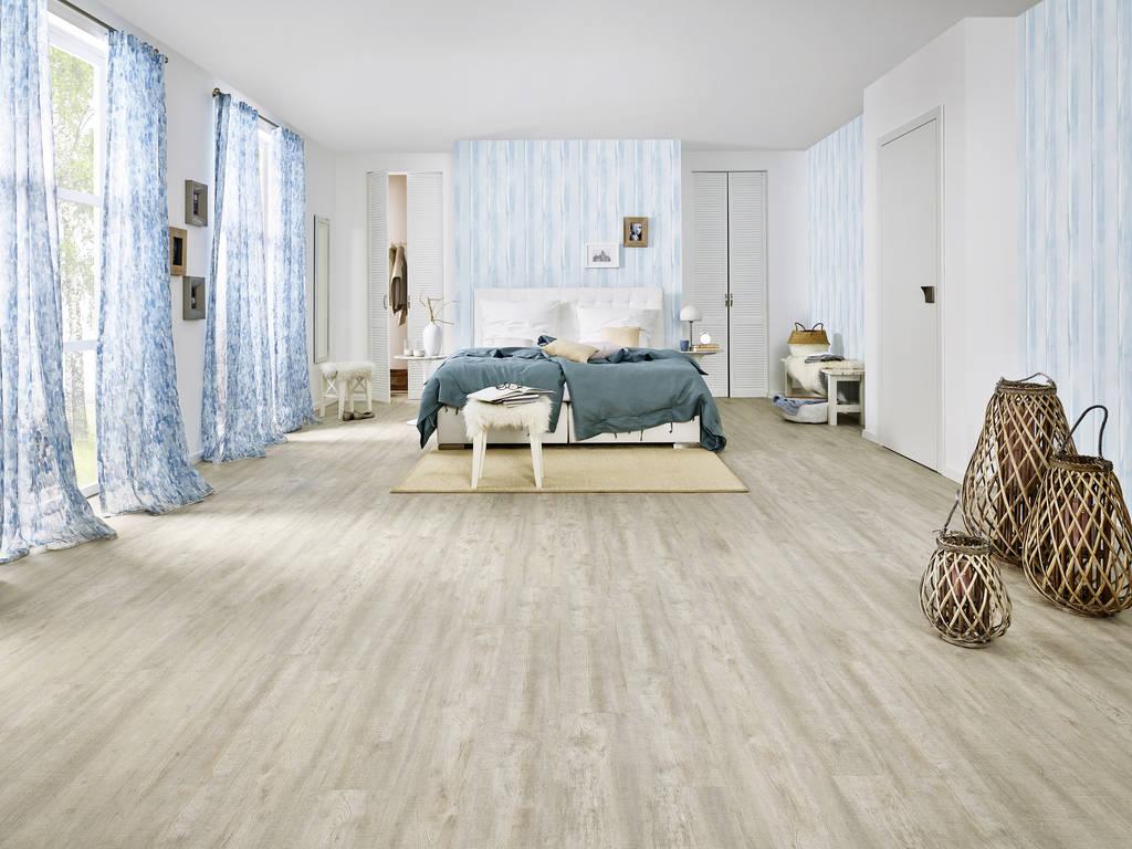 Designbelag  330 White Limed Oak