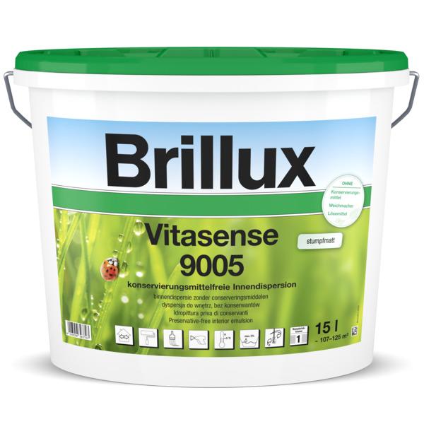 Vitasense 9005 - Farbton weiß