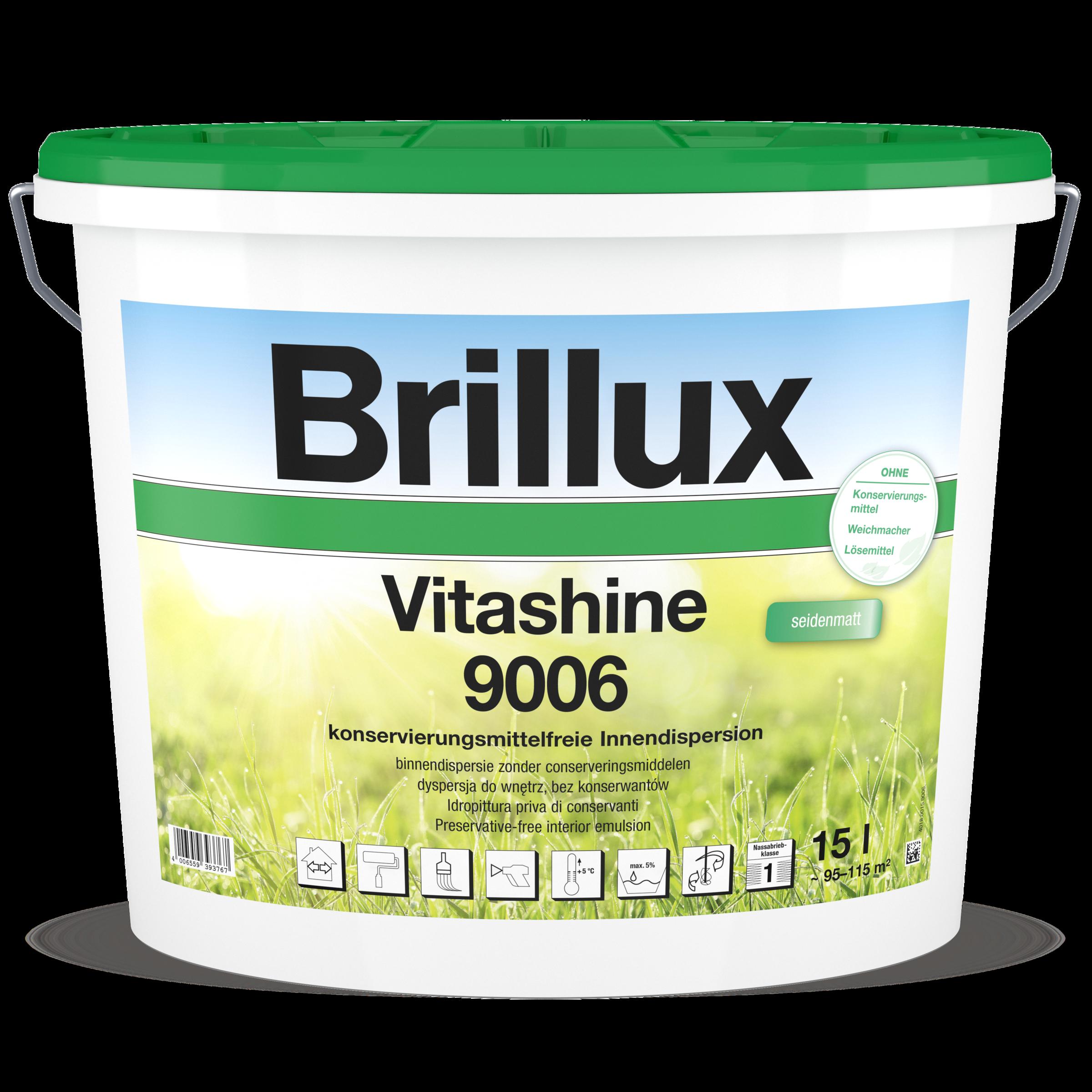 Vitashine 9006 - Farbton weiß