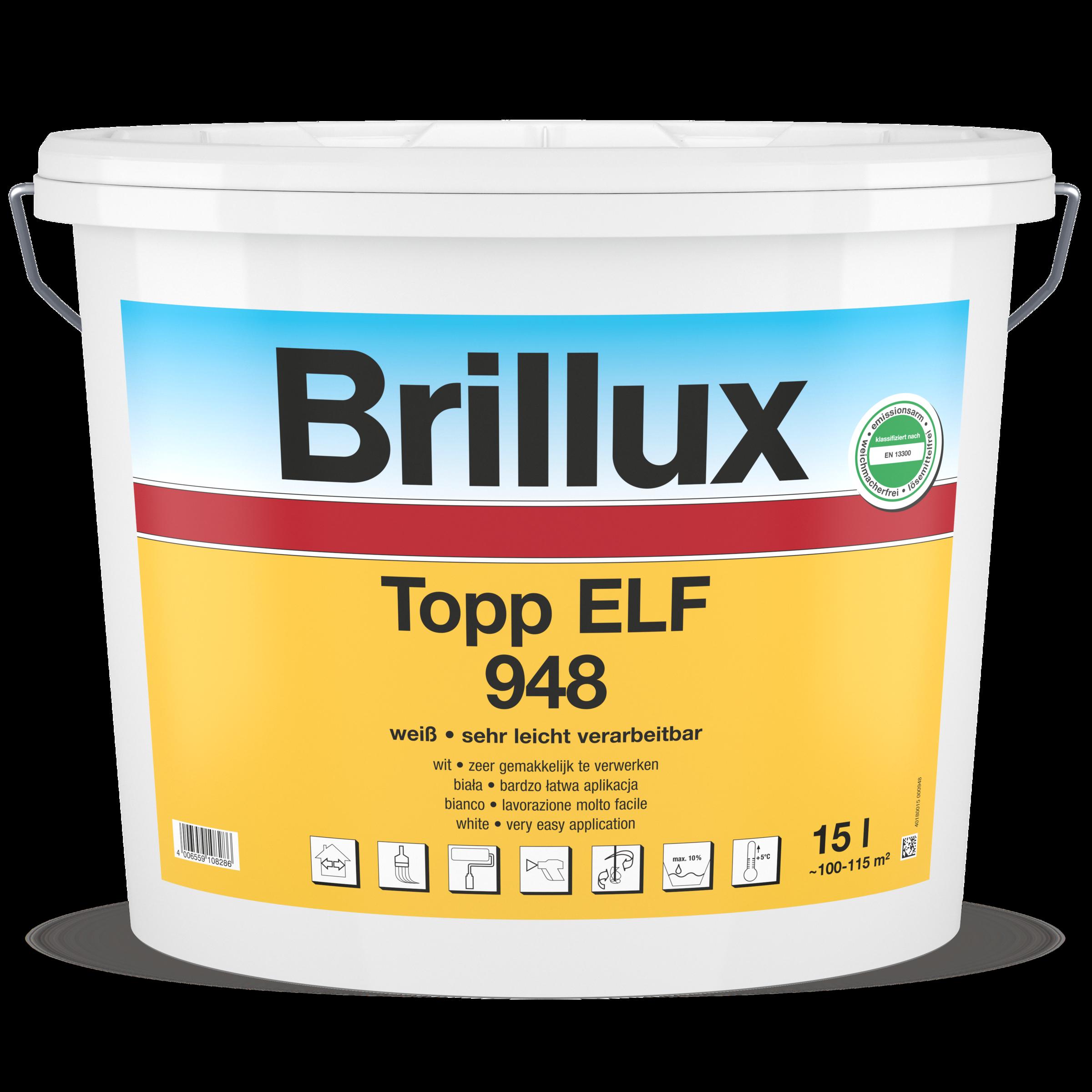 Topp ELF 948 - Farbton weiß